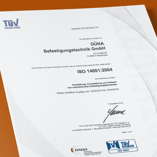 duena_befestigungstechnik_download_fax_tuev_14001_2004_pdf_540x540